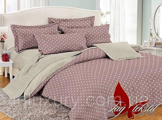 Комплект постельного белья с компаньоном PC047, фото 2