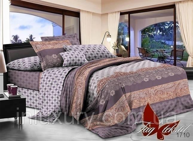 Комплект постельного белья с компаньоном 1710, фото 2