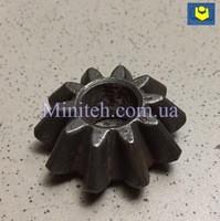 Сателіт диф. 10  зуб. (d-20 mm) XT-24B (ремінний)