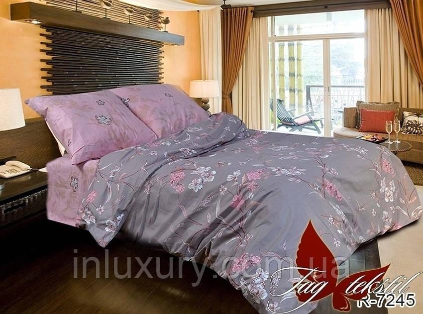Комплект постельного белья с компаньоном R7245