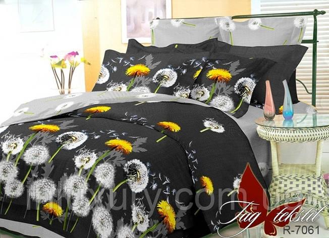 Комплект постельного белья с компаньоном R7061, фото 2