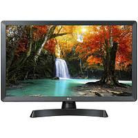 "Телевизор 28"" LG LED 28TL510S-PZ Smart TV,Wi-Fi,DVB-T2,DVB-C,DVB-T"