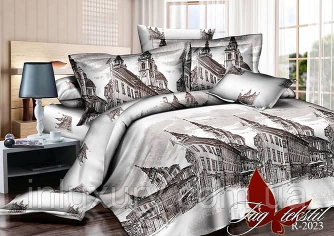 Комплект постельного белья R2023, фото 2