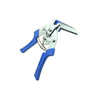 Скобообжимной инструмент Клещи для обжима. Клещи для скоб, фото 1
