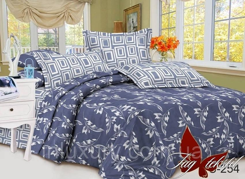 Комплект постельного белья с компаньоном S254