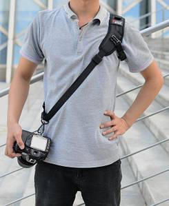 Плечевой ремень быстрого доступа для фотокамеры FOCUS Sport F-1