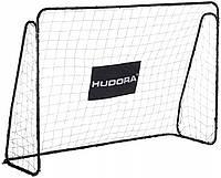 Футбольные ворота Hudora XXL 300x205 см