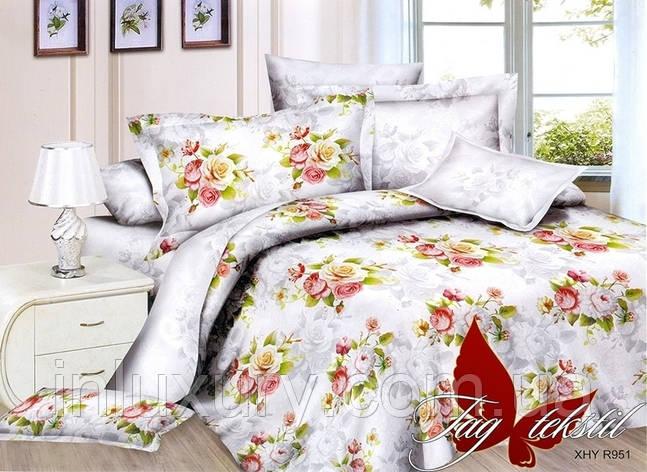 Комплект постельного белья PS-NZ951, фото 2