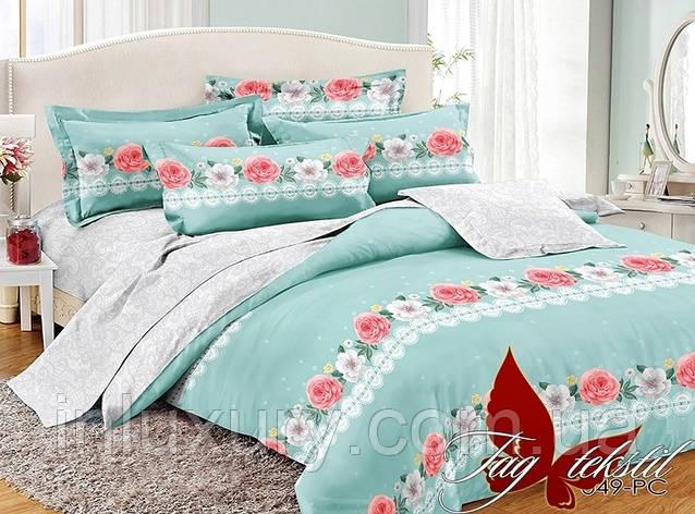 Комплект постельного белья с компаньоном PC049, фото 2