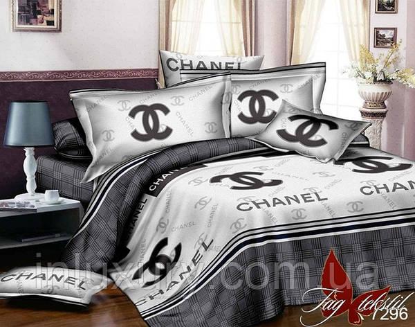 Комплект постельного белья с компаньоном R7296, фото 2