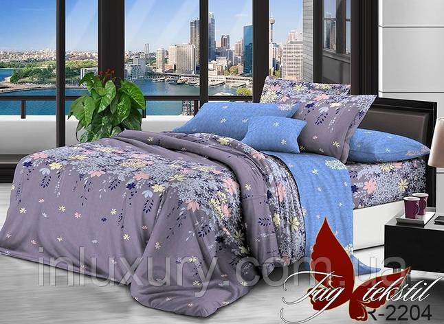 Комплект постельного белья с компаньоном R2204, фото 2