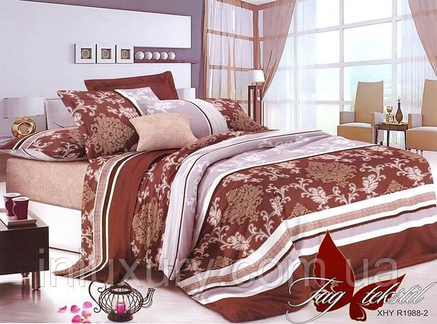 Комплект постельного белья R1988, фото 2