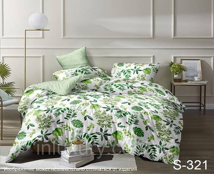 Комплект постельного белья с компаньоном S321
