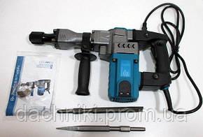 Электрический отбойный молоток Kraissmann 1300AH13, фото 2