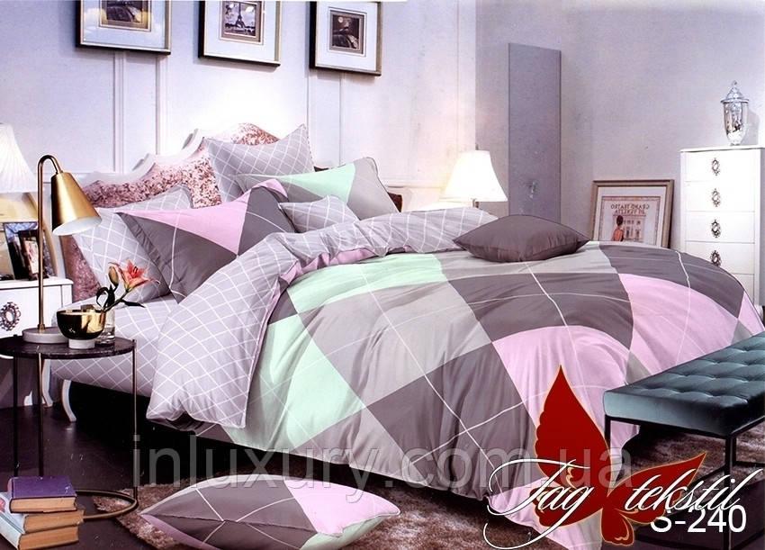 Комплект постельного белья с компаньоном S240
