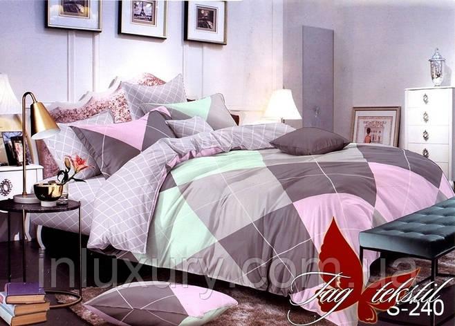 Комплект постельного белья с компаньоном S240, фото 2