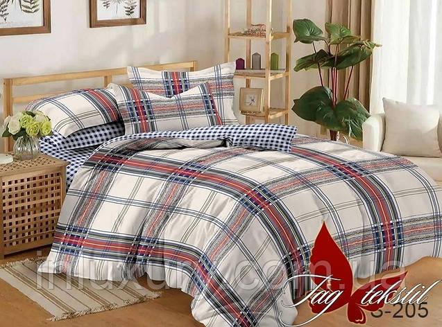 Комплект постельного белья с компаньоном S205, фото 2