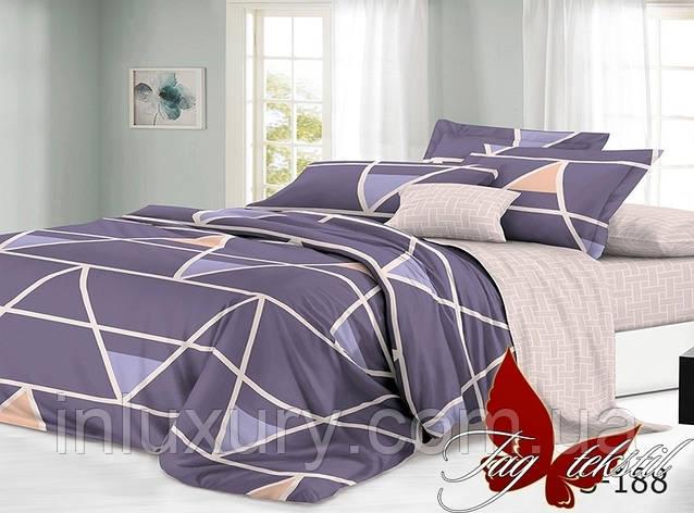 Комплект постельного белья с компаньоном S188, фото 2