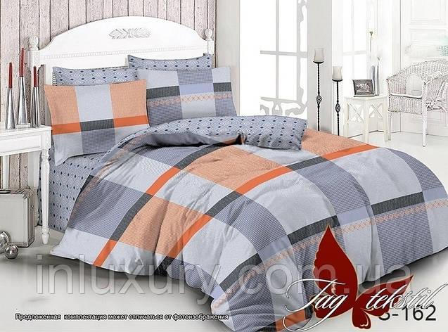 Комплект постельного белья с компаньоном S162, фото 2