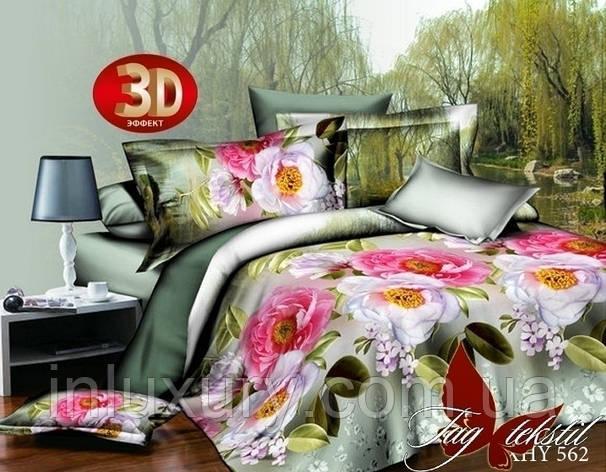 Комплект постельного белья XHY562, фото 2