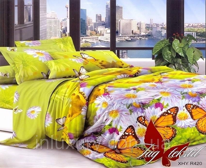 Комплект постельного белья XHY420