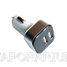 Авто зарядка USB