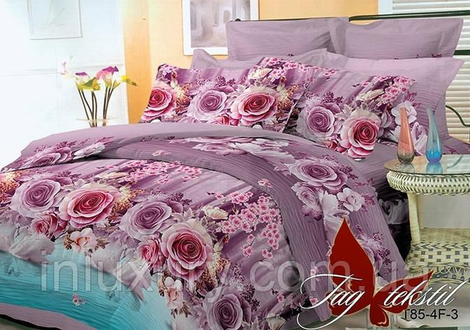 Комплект постельного белья BR003, фото 2