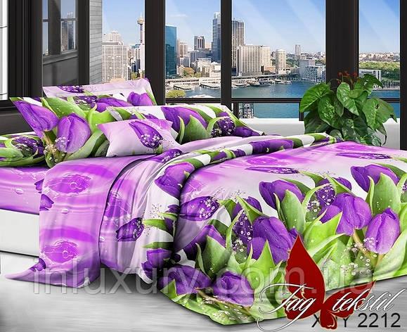Комплект постельного белья XHY2212, фото 2