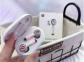 Наушники Bluetooth гарнитура TWS Beats Wireless tour3