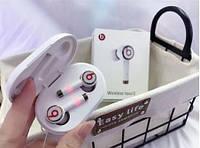 Наушники Bluetooth гарнитура TWS Beats Wireless tour3