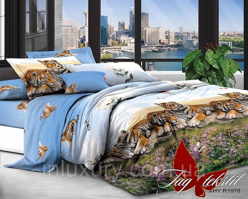 Комплект постельного белья XHY1978