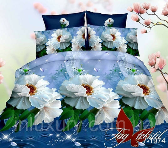 Комплект постельного белья XHY1974, фото 2