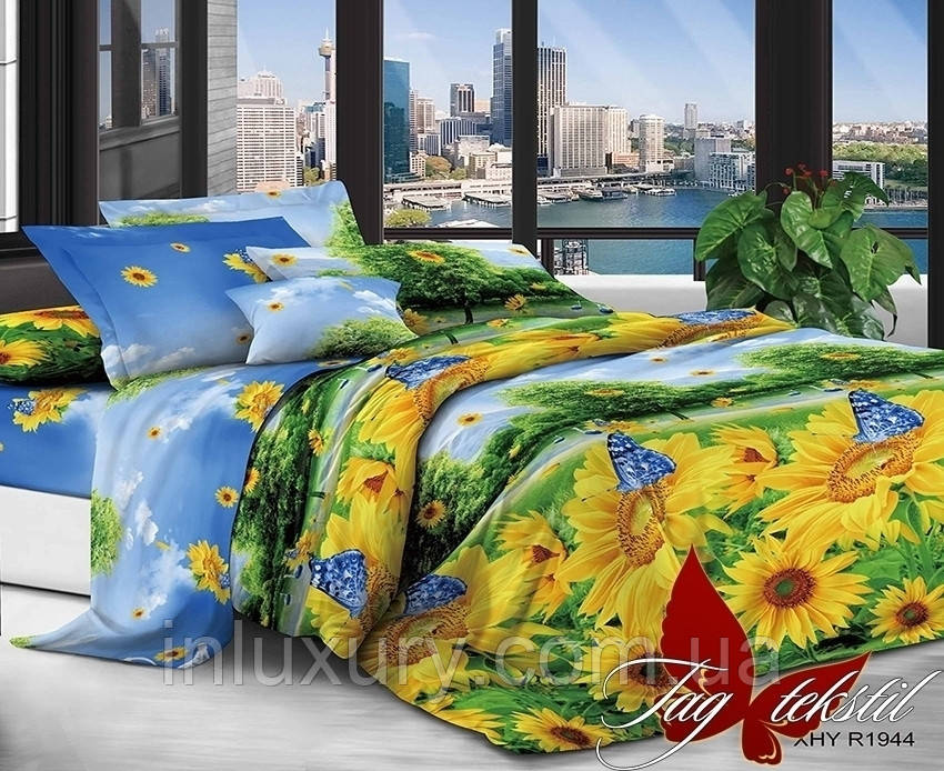 Комплект постельного белья XHY1944