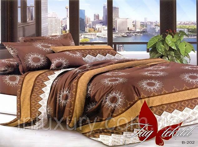 Комплект постельного белья B202, фото 2