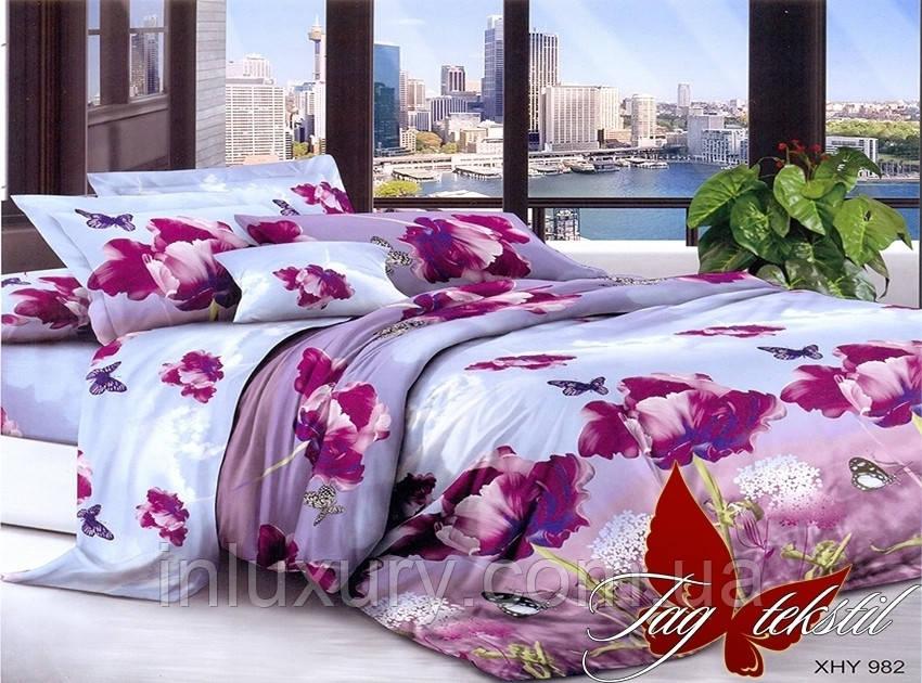 Комплект постельного белья XHY982