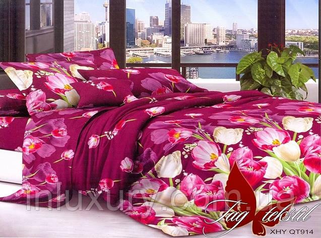 Комплект постельного белья XHY914, фото 2
