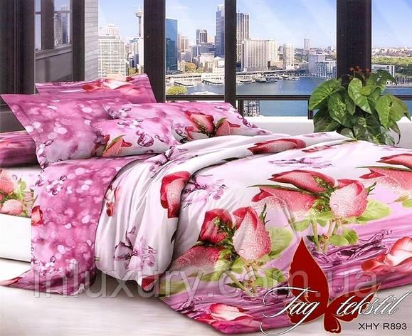 Комплект постельного белья XHY893, фото 2