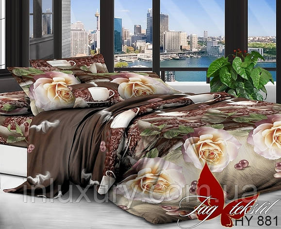 Комплект постельного белья XHY881, фото 2