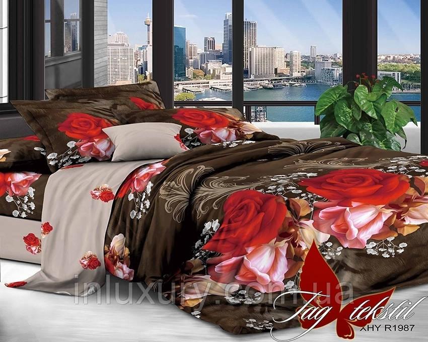 Комплект постельного белья XHY1987