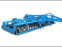 Компактор (kompaktor) АКПК-6 (3-х рядный)