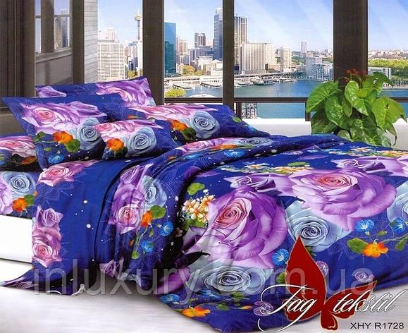 Комплект постельного белья XHY1728, фото 2