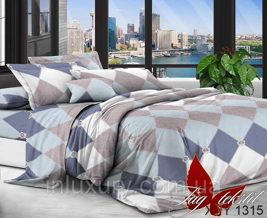 Комплект постельного белья XHY1315