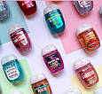 Санитайзер Bath and Body Works USA (гель-антисептик для рук) в ассортименте., фото 2
