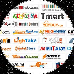 Выкуп товаров у китайских поставщиков