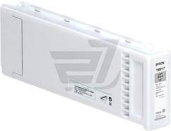 Чернила Epson GS3 700 mL светло-черный