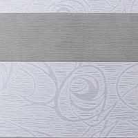 Рулонная штора Ткань ВН-401 Белый