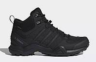 Мужские ботинки Adidas Terrex Swift R2 Mid Gore-Tex cm7500 Оригинал, фото 1