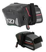Сумка підсідельна Zefal Z DRY PACK-S 0,6L Velcro (водонепроникна)