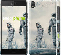 "Чехол на Sony Xperia Z3 D6603 Интерстеллар v2 ""2583c-58"""
