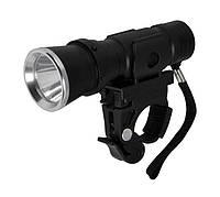 Світло переднє Longus1W LED, 3 ф-ції Special Edition